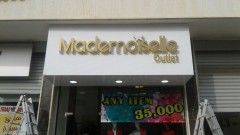 Mademoiselle outlet